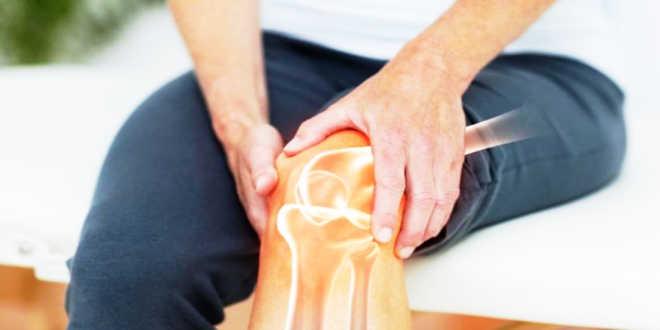 Come risolvere i dolori alle articolazioni