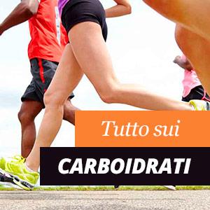 Cosa sono i carboidrati