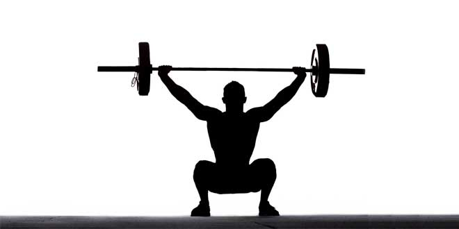 Tutte le notizie sul CrossFit