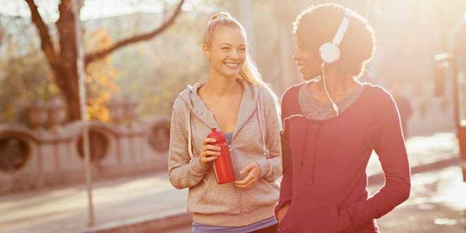 Fitness ed abitudini salutari