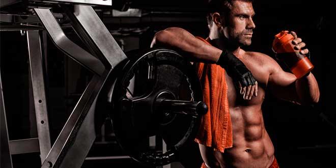Programmi di allenamento per aumentare il volume muscolare