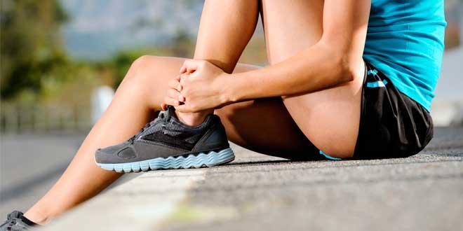 Come mantenere la massa muscolare da infortunati