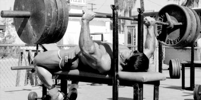 Come misurare la tua forza