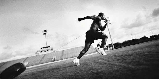 Allenamento per atleti