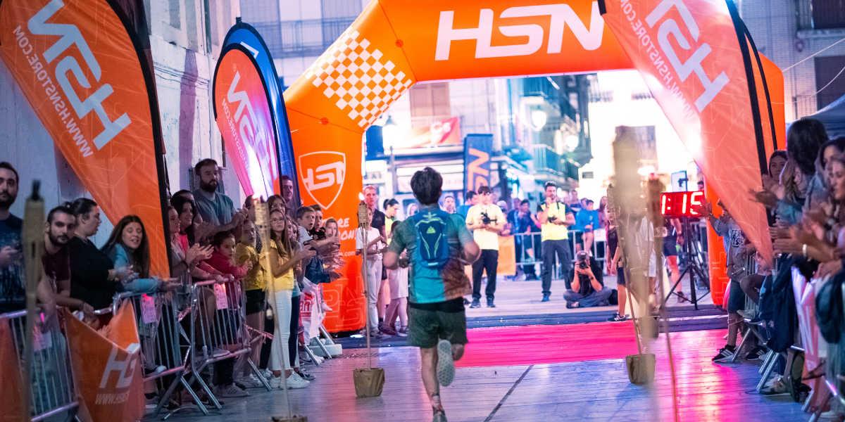 Trail endurance eventi HSN 2019